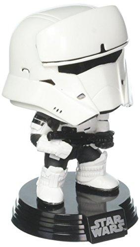 FunKo SDCC 2017 Exclusive Star Wars Rogue One Combat Assault Tank Trooper POP! image