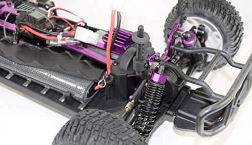 RC Auto kaufen Short Course Truck Bild 5: 1:10 RC Auto Short Course Truck*