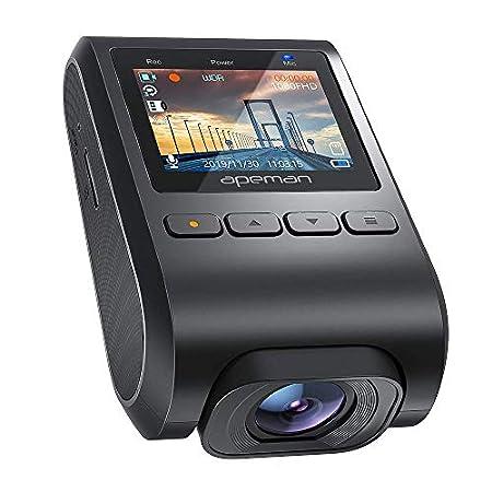 APEMAN Mini Dashcam