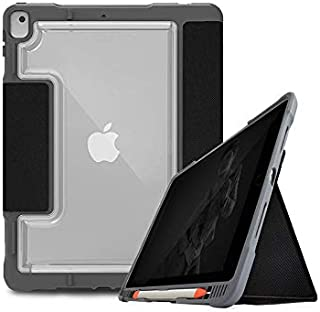 STM Dux Plus Duo case for iPad Air 3rd gen/Pro 10.5 - Black (stm-222-236JV-01)