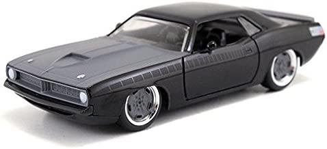Best blue barracuda car Reviews