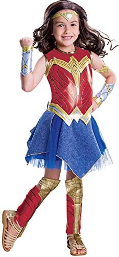 Wonder Woman Movie Child's Deluxe...