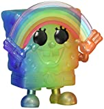 Funko- Pop Animation 2020-Spongebob Pride 2020 Spongebob(RNBW) Figurine de Collection, 49842, Multicoleur