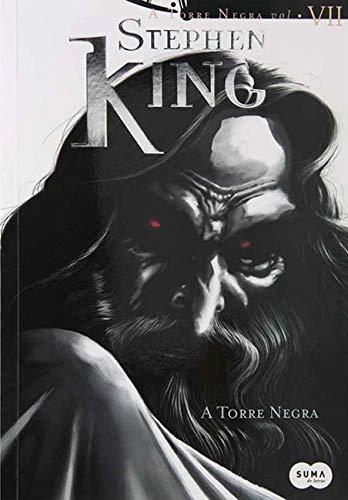 A Torre Negra - Série Torre Negra, Volume 7