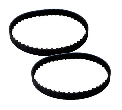 Black & Decker DS321 Sander (2 Pack) Replacement Belt # 587263-00-2pk -  StanleyBlackandDecker