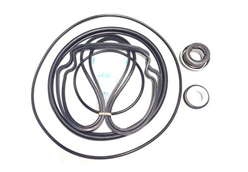 Pump Repair Seal Kit For Pentair WhisperFlo IntelliFlo Pump Kit 32