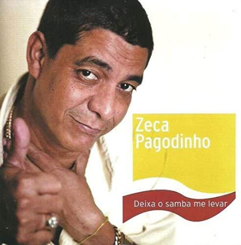 Deixa O Samba Me Levar [CD]