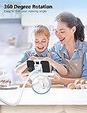 Zoom IMG-2 tryone supporto telefono regolabile e