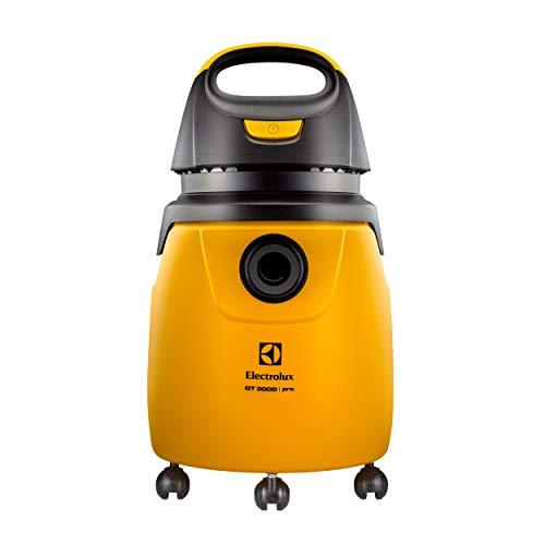 Electrolux Gt3000 (GT30N) Aspirador de Água e Pó Profissional 20 Litros 1.300W