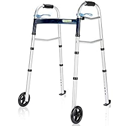 Medical Walkers For Tall People