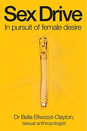 Sex Drive In Pursuit of Female Desire product image