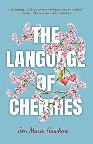 The Language of Cherries product image