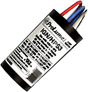 35-150 Watt High Pressure Sodium Ignitor - ProLume by Halco 55901