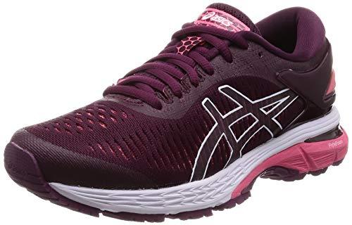 ASICS Damen Gel-Kayano 25 Laufschuhe, Pink (Roselle/Pink Cameo 500), 37 EU
