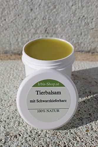 Tierbalsam mit Schwarzkieferharz, 100 ml