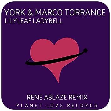Lilyleaf Ladybell (Rene Ablaze Remix)
