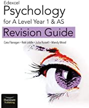 Edexcel Psychology for A Level Year 1 & AS: Revision Guide