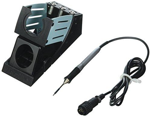 Weller T0052919099N Mikro-Lötkolben WMRP mit Ablage, Active Tip, 40W