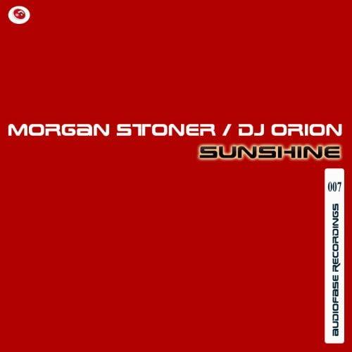 Morgan Stoner, DJ Orion