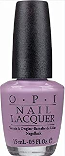 O.P.I Nail Lacquer, Do You Lilac It, 15ml
