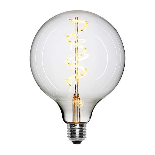 Knotenpunkt Collection 911327125–1.5Leuchtmittel LED E271,5W Glas klar 125x 178mm