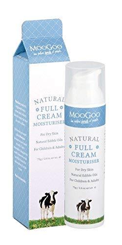 MooGoo Full Cream Moisturiser