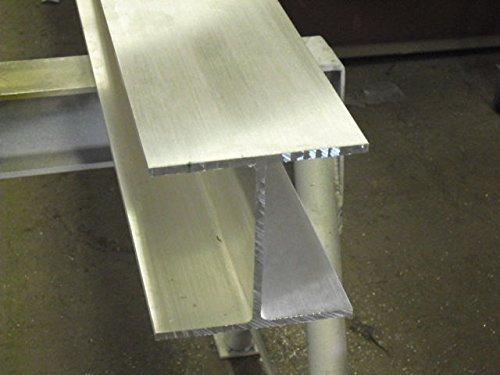 Aluminum I Beam 6