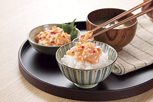 三幸高級珍味サーモン塩辛(ロング瓶)200g