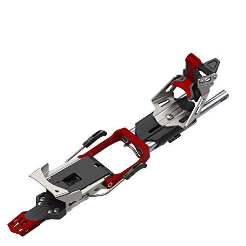 Bishop BMF/R 75 mm Telemark ski Binding