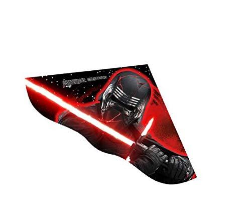"""X-Kites Sky Delta 52"""" Star Wars Kylo Ren"""