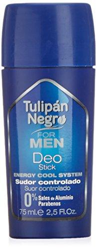 Tulipan Negro Sport Desodorante Stick para Hombre - 75 ml