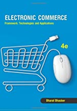 Best electronic commerce framework technologies and applications Reviews
