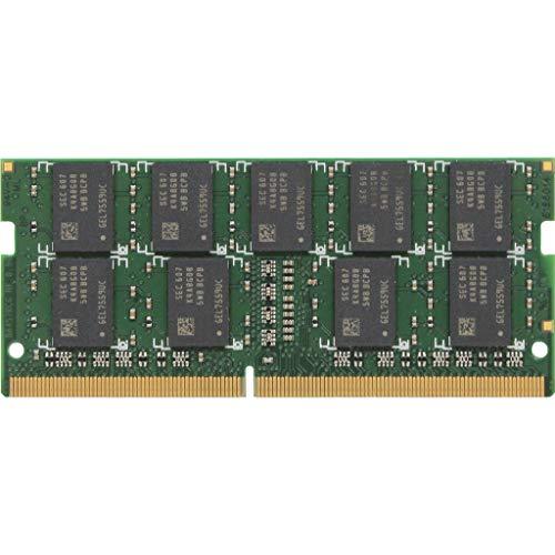 Synology RAM Modul D4EC-2666-16G DDR4-2666 ECC unbuffered DIMM 288pin 1.2V