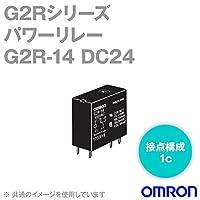 オムロン(OMRON) G2R-14 DC24 パワーリレー NN