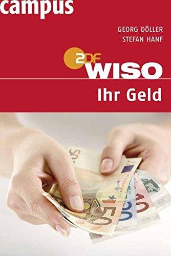 WISO: Ihr Geld