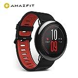AMAZFIT Pace - Smartwatch Black