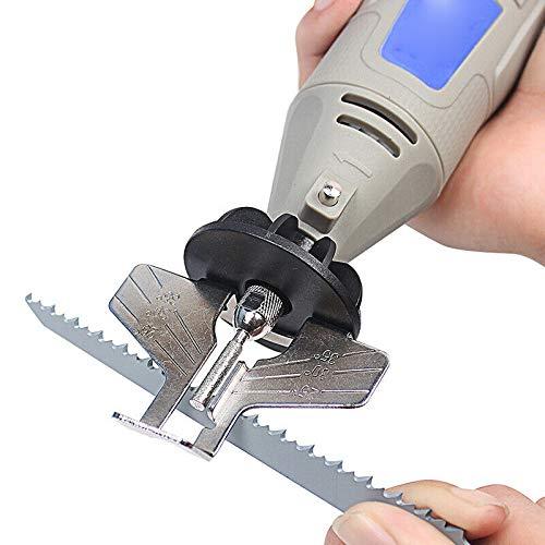 Chainsaw Sharpener Saw Power-Sharp Grinding Tool New Chain Sharpening Teeth Kit