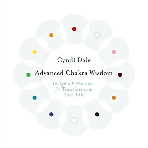 Advanced Chakra Wisdom cover art