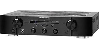 2x 60 watt su 4 ohm / 2x 45 watt su 8 ohm Ingressi digitali / modalità DAC (opz. E coassiale.) Trasformatore toroidale / terminali placcati oro / Current Feedback discreta Phono MM / Speaker A/B - Circuito / Equalizzatore