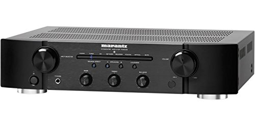Marantz PM6005/T1B Amplificador, Negro