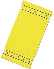 Borussia Dortmund Toalla de Ducha Infantil del Borussia Dortmund (70 x 140 cm).