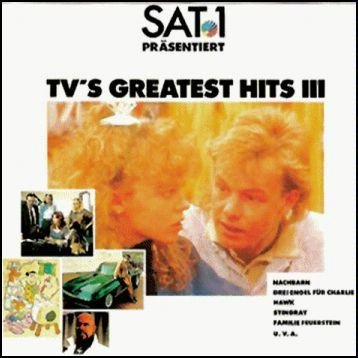 Sat 1-TV's Greatest 3