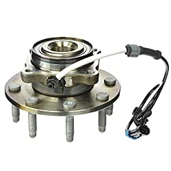 Timken SP580310 Wheel Bearing Assembly