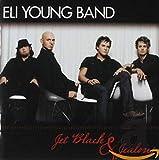Songtexte von Eli Young Band - Jet Black & Jealous