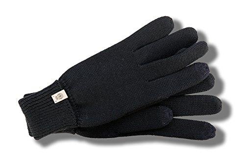 Roeckl Handschuh Touch schwarz Gr. 8,5