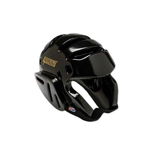 Martial Arts Headgear