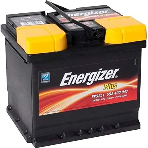 Energizer EP52-L1 Batería de arranque