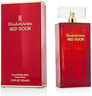 Elizabeth Arden Red Door Eau De Toilette Spray 100ml