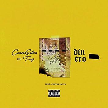 Dinero (feat. T-Rap)