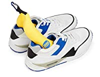 Boot Bananas - Banane asciugascarpe profumate originali - ideali per corsa, arrampicata, trekking, golf, scarpe eleganti #5